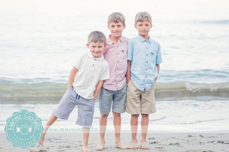 Family | Love | Siblings | Happy | Summer 2016 | Beach Minis Marcie Costello Photography www.marciephoto.ca