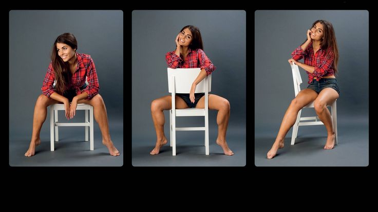 How to pose a portrait: 54 creative ideas