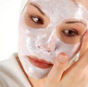 Homemade Facial Mask Recipes Amazing Facial  Homemade Facial Mask  Egg Whites as A Facial Mask  Facial Scrub/Mask From Things On Hand  Milk and Honey Facial Mask