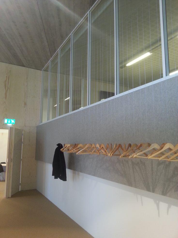 garderobe, ontwerp Marlies Boterman