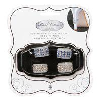 Something Blue - David Tutera - Bridal Collection - Heel Jewelry - Something Blue