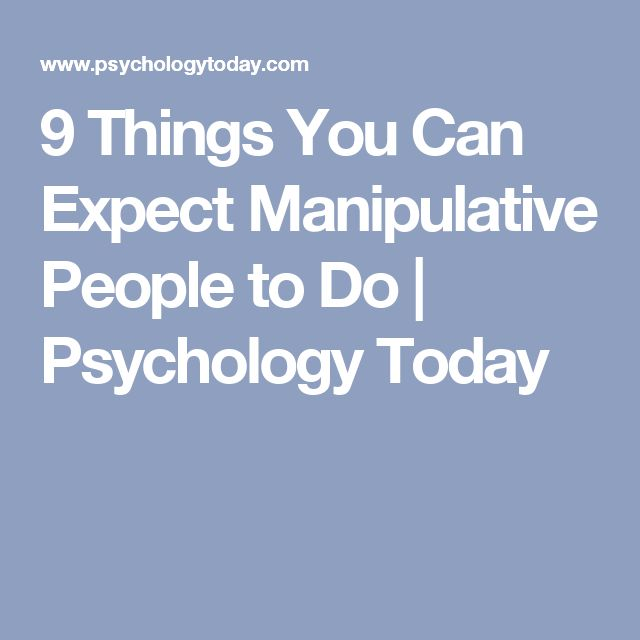 Manipulative Women Quotes: 243 Best Images About Controlling & Manipulative On