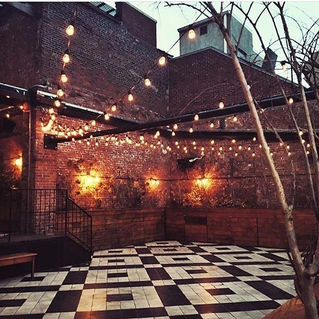 All About Outdoor Lighting Ideas That Bring Magic Into The Backyard 4491800303 Outdoorlightingparty Outdoor Restaurant Patio Restaurant Patio Outdoor Cafe
