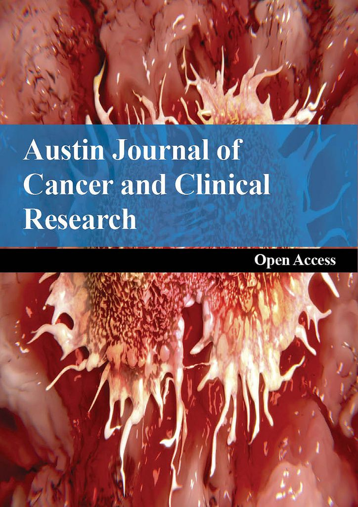 https://flic.kr/p/GzLVt6 | Austin Journal of Cancer and Clinical Research | Austin Journal of Cancer and Clinical Research strongly supports the scientific upgradation and fortification in related scientific research community by enhancing access to peer reviewed scientific literary works. Austin Publishing Group also brings universally peer reviewed journals under one roof thereby promoting knowledge sharing, mutual promotion of multidisciplinary science.