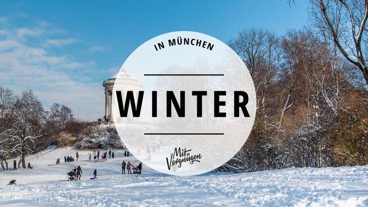 Wir schwärmen, wie nah München an den Bergen ist und fahren dann zum Skifahren bis nach Österreich. Dabei gibt es viele kleine Skigebiete vor der Haustür.