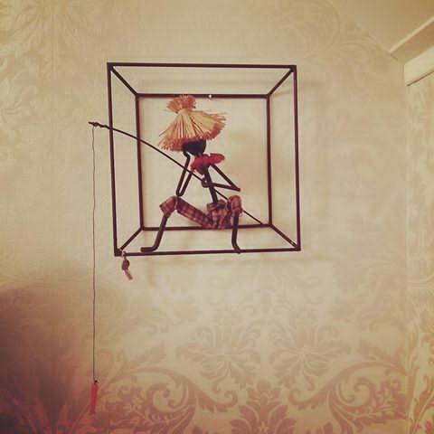 Ny strøken Bror Bonfils 😆👍👍👍 #danishdesign #danmark #brorbonfils#brorbonfilsdanmark #retrohjem #retrointerior #vintagekitsch #retro #kunst #art #interiør #interiordesign #interior #design #vintagedesign #midcentury #midcenturymodern #506070tal #506070tallet