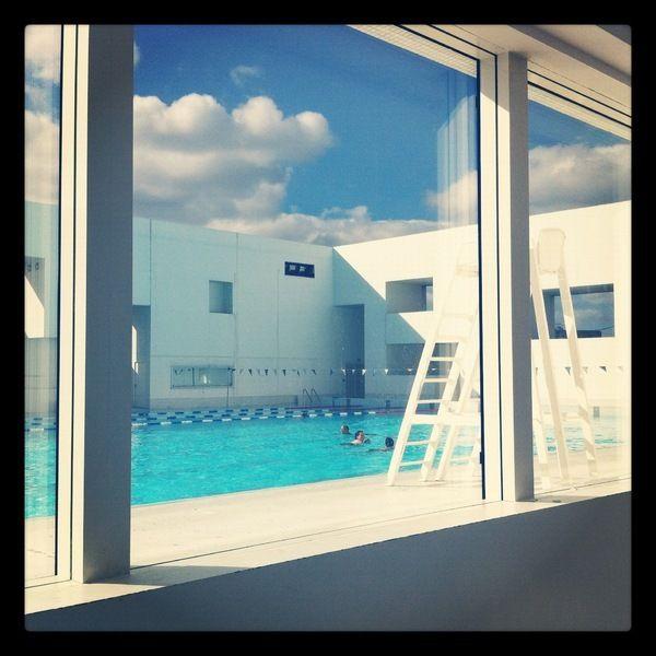1000 id es propos de vestiaires de piscine sur for Vestiaires piscine