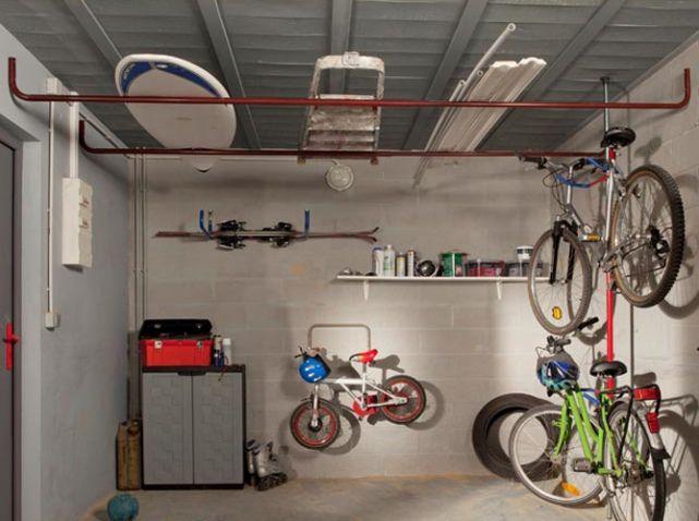 Rangement garage mottez                                                                                                                                                     Plus