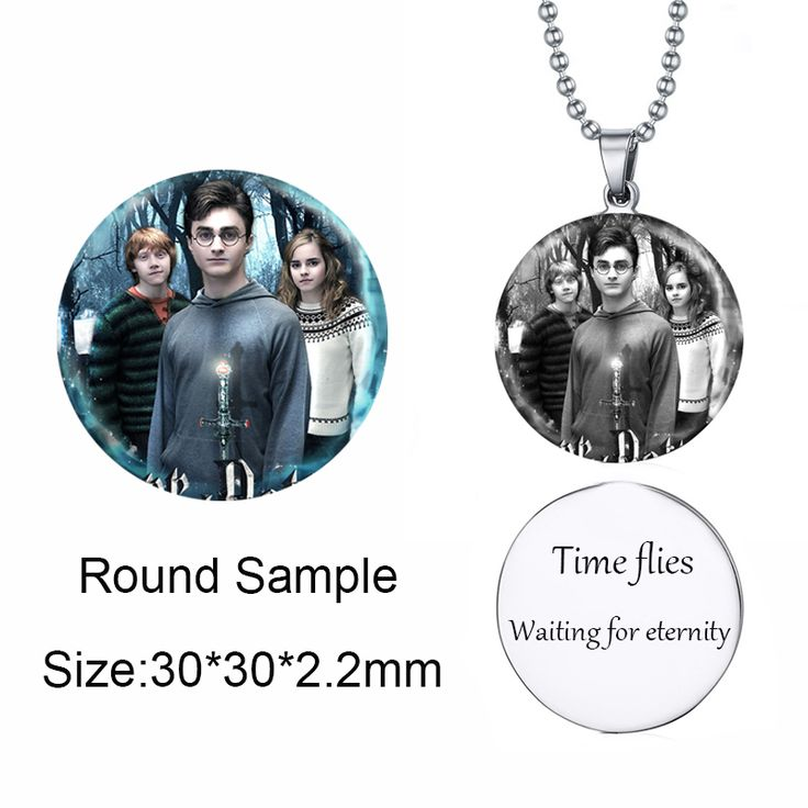 DIY Customized Letter Photo Personalized Military Army Dog Tags For Men Pendant Necklace Women Fashion Jewelry Christmas Gift