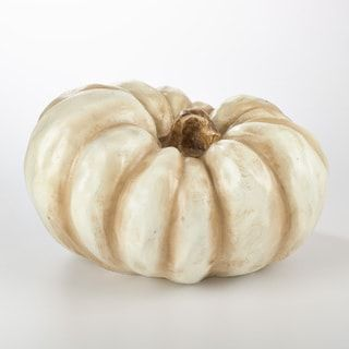 Shop for Resin Pumpkin. Get free shipping at Overstock.com - Your Online Home Decor Outlet Store! Get 5% in rewards with Club O! - 19246322