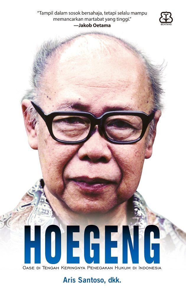 Hoegeng - Aris Santoso, dkk