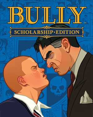 Bully Scholarship Edition by Rockstar Games