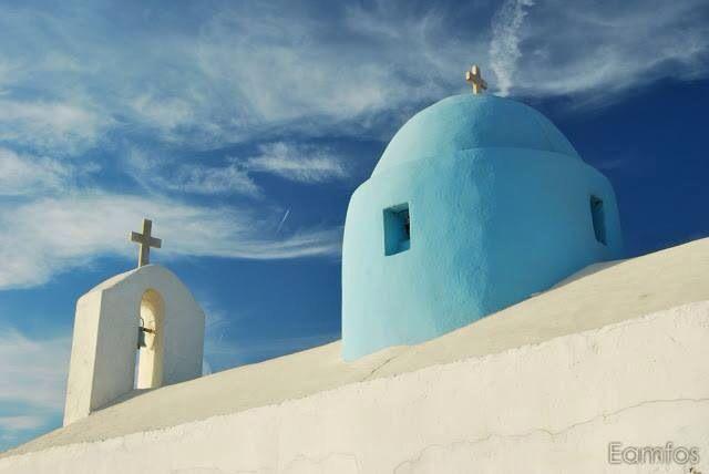 Easter in Kythnos - Kithnos island Greece  www.porto-klaras.gr  Photo by eamfos