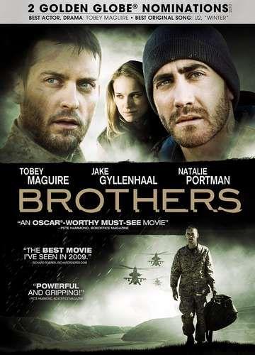 Изтегли субтитри за филма: Братя / Brothers (2009). Намерете богата видеотека от български субтитри на нашия сайт.