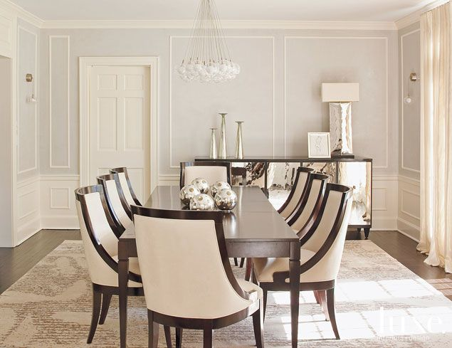 234 best tables dining working dressing images on for Dressing a dining room table
