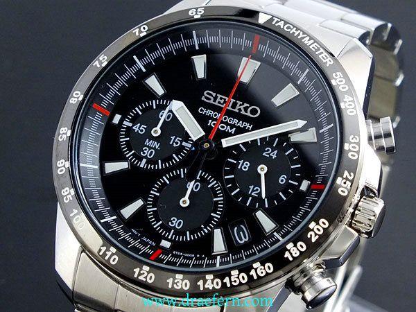 Seiko SSB031P1 (busy face?)