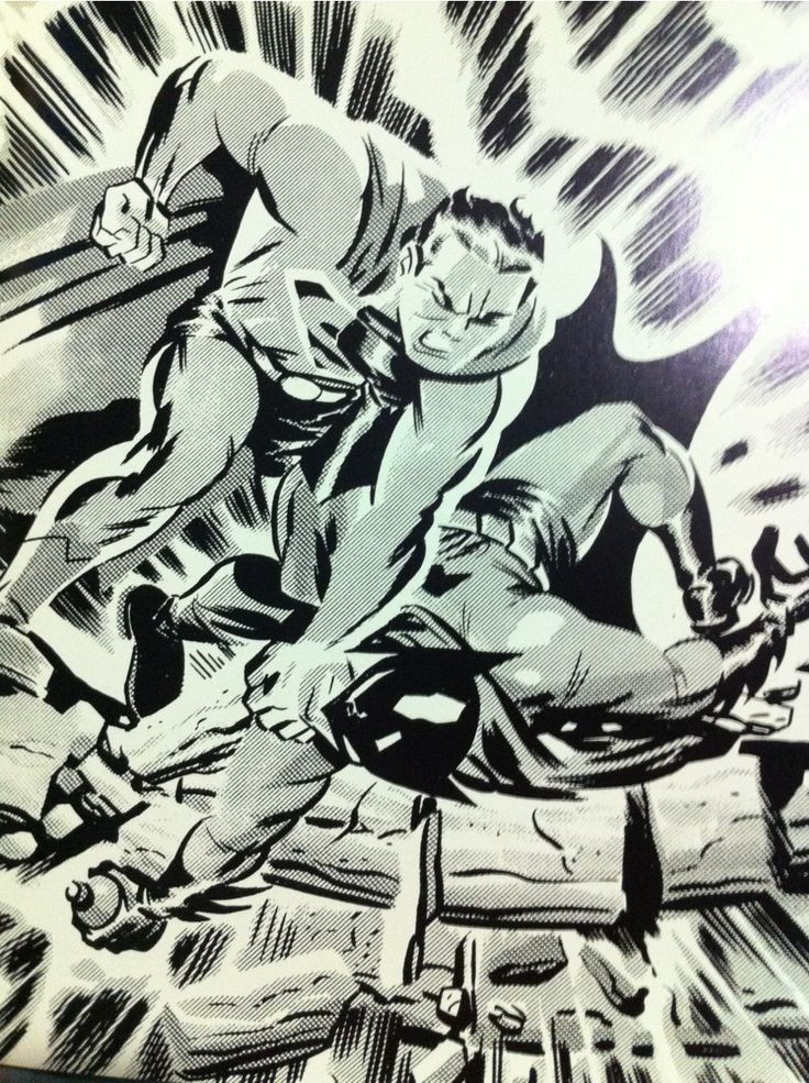 Superman vs. Batman (the New Frontier), Darwyn Cooke with Dave Stewart.
