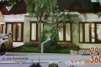 Type 48/1105 Perumahan Nuratass Town House, Antang Makassar