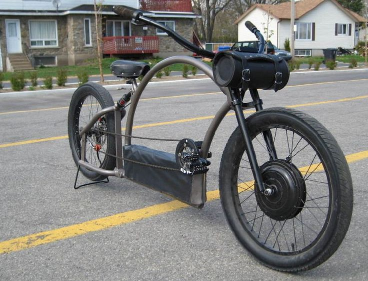 12 Best Home Built Ebikes Images On Pinterest Bicycles Biking
