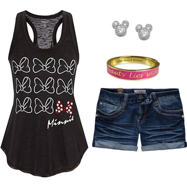 I love it all!!!! Disneymoon Outfit Dreams, | My Style ...