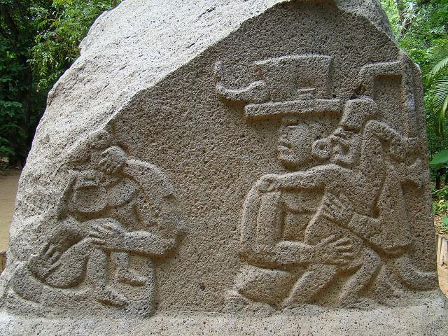 El Parque Museo La Venta es un sitio ubicado en la ciudad de Villahermosa en el Estado de Tabasco que atesora una de las más grandes colecciones de piezas pertenecientes a la cultura olmeca. Este sitio fue diseñado, organizado y montado por el poeta tabasqueño Carlos Pellicer, su inauguración se llevó a cabo el 4 de marzo de 1958, y es el único museo al aire libre en Latinoamérica.