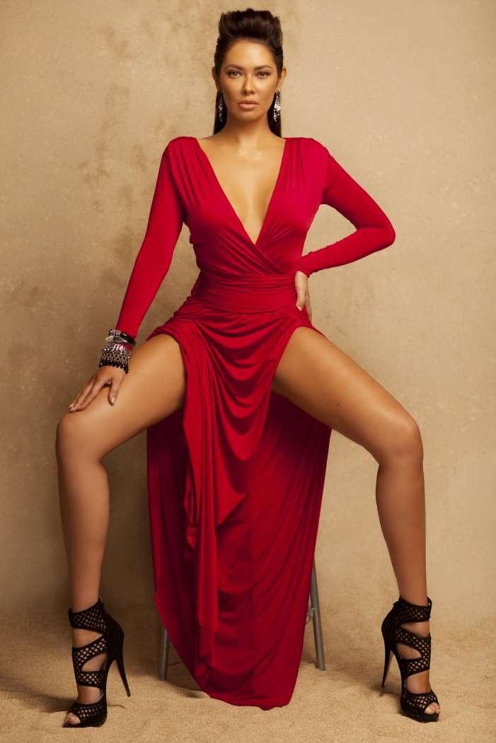Filipina Actress Glamorous Filipina Actress And Beauty -5515