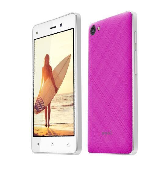 Original IPRO WAVE 4.0 II Celulares Android 5.1 Smartphone Quad Core Unlocked Mobile Phone 512MB RAM 4GB ROM Dual SIM Cellphone