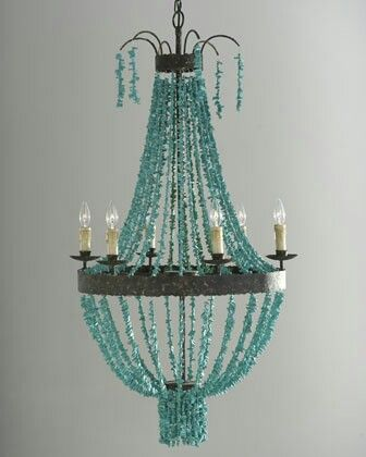 Super Cool Chandelier