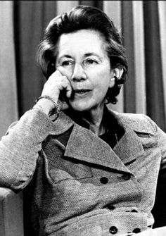 Helen Suzman - politiekus