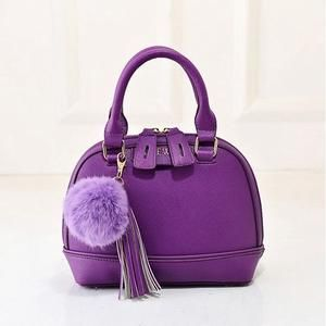TAS IMPORT KODE: 1073  IDR.190.OOO  MATERIAL PU  SIZE L25XH21XW11CM  WEIGHT 750GR  COLOR PURPLE