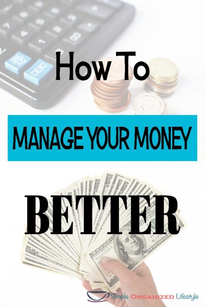 Best Ways To Manage Your Money Better For Financial Success Moneytips