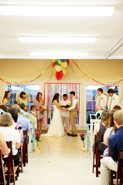 If the ceremony and reception are hosted in the same building, you may be Able to hire one set of musicians for both events. More often, however, you'll need separate musicians for the ceremony and the reception.  Read More http://morefemale.com/plan-wedding-ceremony-music-reception-music-part-2/