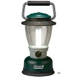Coleman Rugged Battery Powered Lantern (Family Size) (Sports)By Coleman