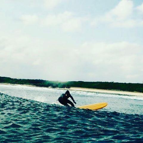 【yesseea】さんのInstagramをピンしています。 《Blue sky & Yellow board☀️#yessurf#yessurfokinawa#okinawa#okinawasurfing#vbowls#seea#theseea#myseeahlife#yesseea#surfing#通販 #水着#ラッシュガード#サーフィン#沖縄#海#サーフィン女子 #海遊び#海水浴#水着コーデ #longboard#bingsurfboards #bing#axxeclassic #axxeclassicwetsuits》