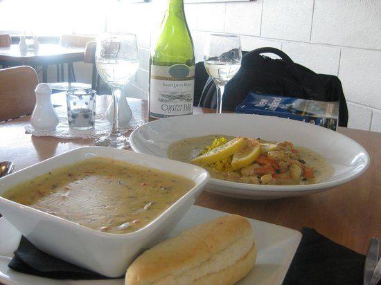 Anchorage Cafe & Wine Bar - Bluff