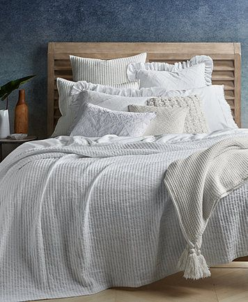 Lucky Brand Ventura Waffle Cotton 2-Pc. Twin Duvet Cover Set, Created for Macy's | macys.com