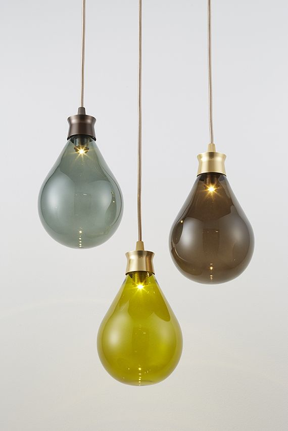 Cintola Pendant | Contemporary Lighting Products
