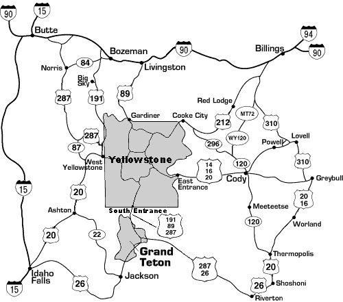 yellowstone national park online hookup & dating Topix montana  gallatin county  west yellowstone  west yellowstone dating and personals  online dating news  visits to yellowstone national park u.