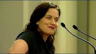 Gianna Jessen Abortion Survivor in Australia Part 1.  -PLEASE TAKE THE TIME TO WATCH THIS! It's so good.