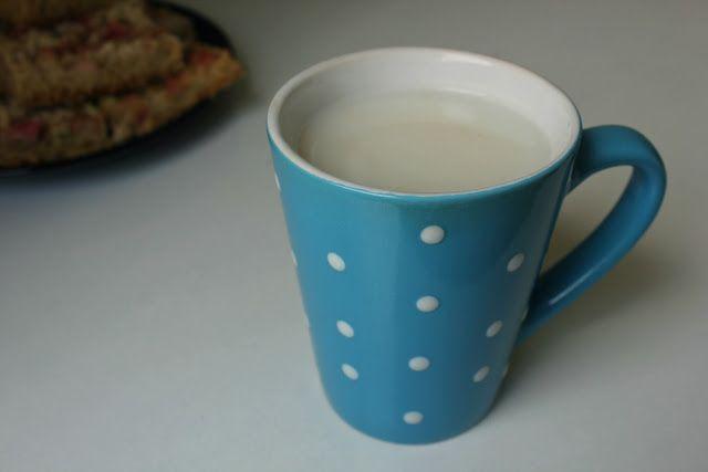 Dewii: Rýžové mléko