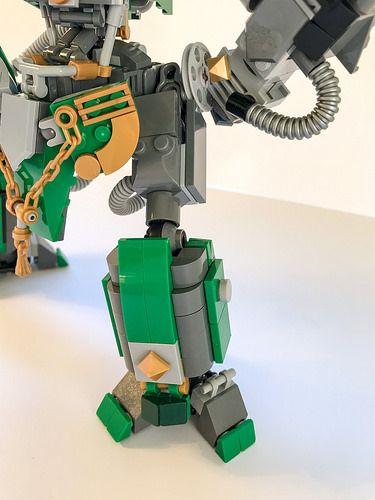 Aaron S Freeblade Nexoknights 40k Things I Find Interesting Like Lego Creations Toys