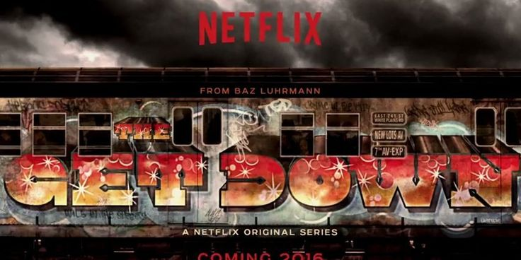 Director Baz Luhrmann is making his first television show, a musical drama set in 1970s New York City, for Netflix. The streaming service confirmed the news on Thursday, and released the first 20-second clip. The show's 13 episodes will get released ...