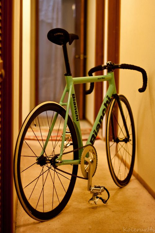 nice oval profile for frame