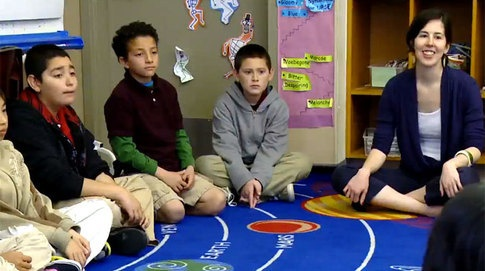 Morning Meetings: A Great Way To Start A Classroom Day