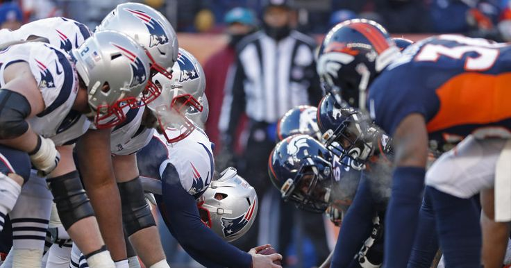 11/19- 820pm on NBC PATS/Broncos Complete broadcast information for this weeks Patriots game.