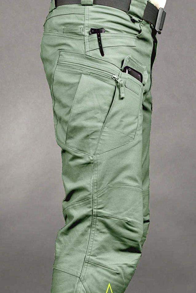 Urban Tactical Pants - helikon-tex.com