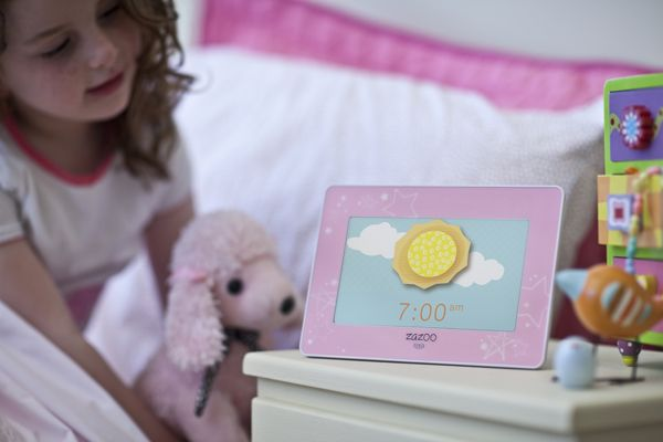 @ZAZOO KIDS Photo Clock earned the @PTPA Seal of Approval - it has helped so many parents get more sleep by simply helping their children know when to stay in bed, and when it's ok to get up!  http://ptpamedia.com/product-page?PID=1436