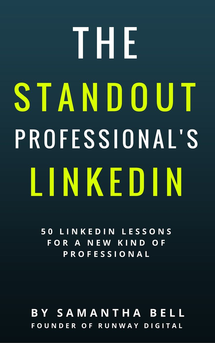 We're pretty proud of our 2016 Linkedin book!