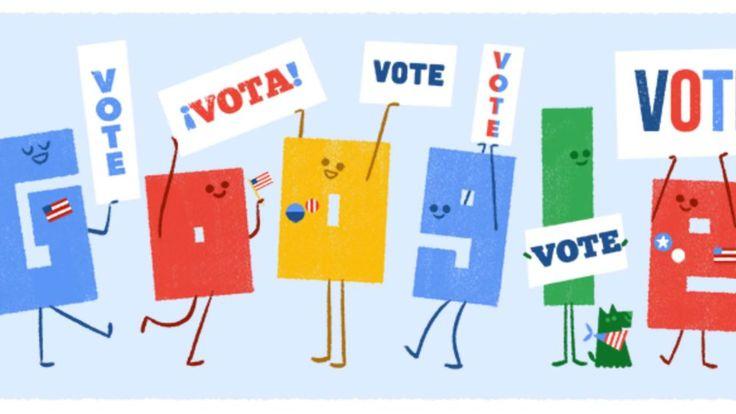 Comment suivre en direct l'élection présidentielle américaine avec Google - http://www.frandroid.com/marques/google/388911_comment-suivre-en-direct-lelection-presidentielle-americaine-avec-google  #Google, #Marques