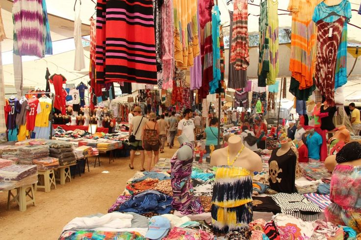 Kas Friday Market, Kas, Turkey  http://gallivantgirl.com/10-things-kas-turkey/